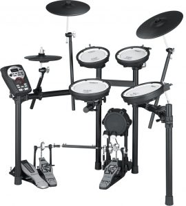 One of the best high-end electronic drum sets