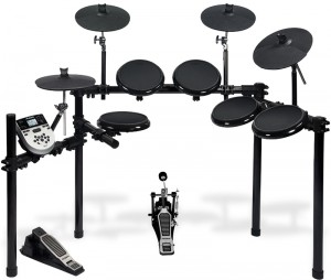 One of the best electronic drumsets in the market