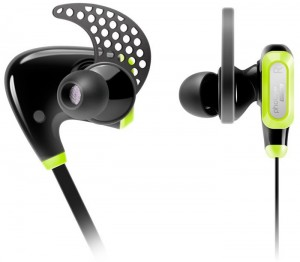 Another runner-up for the best headphones that are waterproof