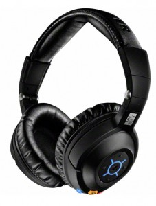 A super nice pair of Bluetooth headphones