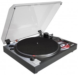 The best beginners turntable