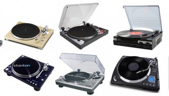 The Top 10 Best DJ Turntables for the Money