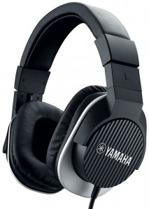A solid pair of Yamaha headphones