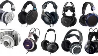 The Top 10 Best Open-Back Headphones on Earth