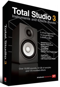 Another great VST plugin bundle