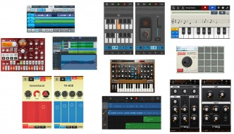 The Top 10 Best Music Making and Production Apps