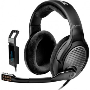 One of the best gaming headsets in the market
