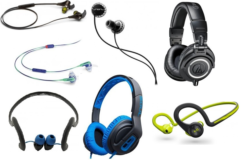 We review the best work out headphones in the market