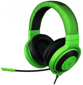 A great under 100 dollar gaming headset by Razer
