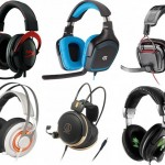 The Top 10 Best Gaming Headsets
