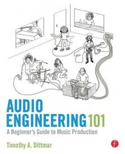 A nice beginners guide for audio engineering