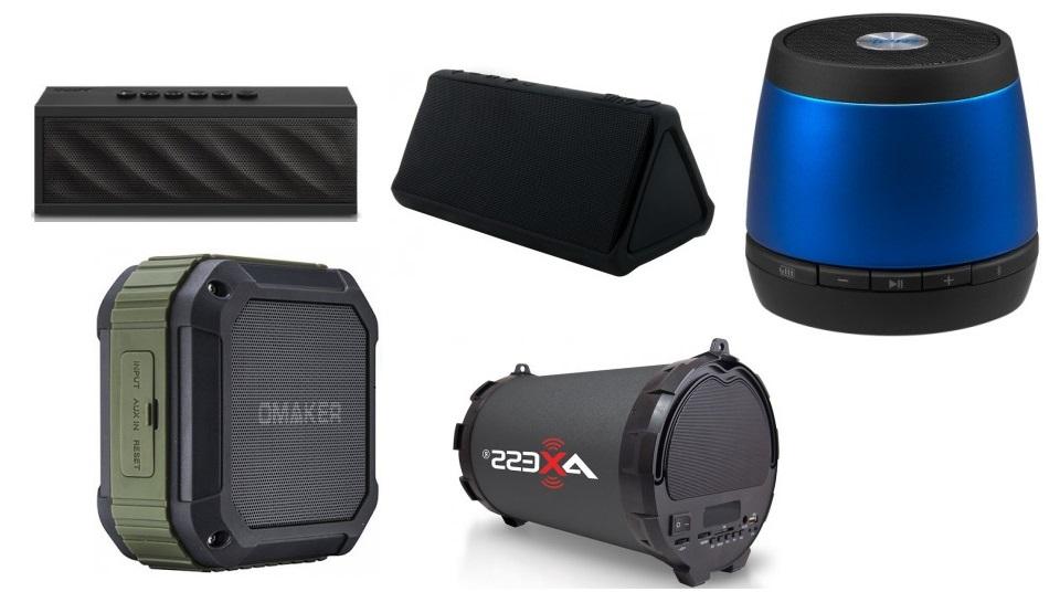 The best wireless Bluetooth speaker under $50