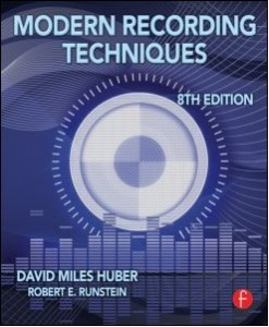 A great music book about recording
