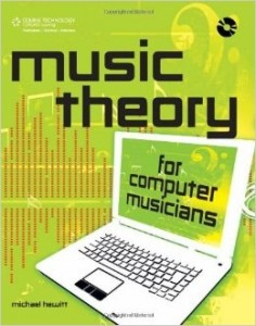 A great modern book for music producers