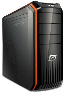 A gaming PC but also great for making tunes