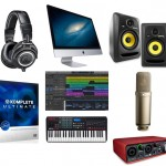 The Best Music Production Equipment for Your Studio