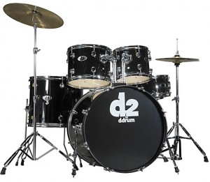 Our favorite drum kit for those not concerned with price