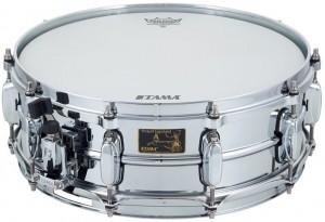 A super prime snare drum