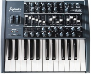 One of the most solid synths in the market today