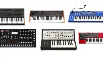The Top 10 Best Synthesizers in the Market Today