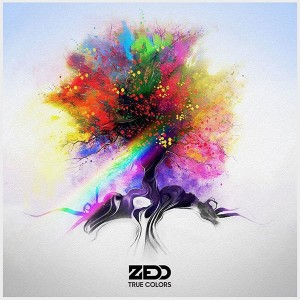 Zedds appearance in our EDM albums