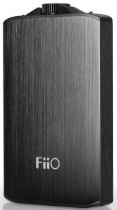Another solid portable headphone amp by FiiO