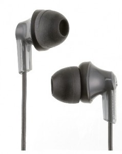 Panasonics first earbud appearance in here
