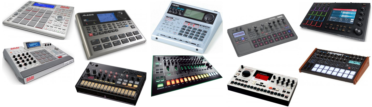the top 10 best drum machines in the market today the wire realm. Black Bedroom Furniture Sets. Home Design Ideas
