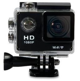 One of the better action cams under $100 dollars