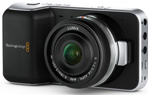 A wonderful high-end camera for your video filming needs