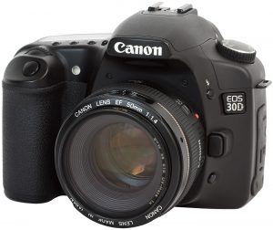 The last but not least best DSLR camera under $500 dollars