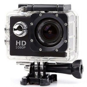 Another one of the best sports and action cameras under $100