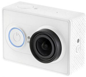 A highly rated POV action camera under $100
