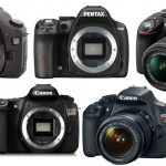 The Best DSLR Camera for Under $500