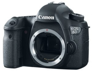 one of the best full frame dslr camera in the market