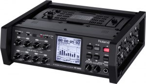 Roland's highly rated portable recorder