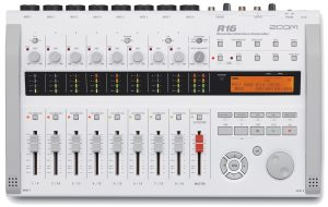 The best 16-track multi-track recorder for the money