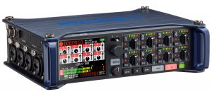 Another one of the best multitrack recorders by Zoom