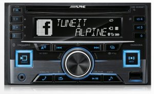 One of the best double-DIN car stereos