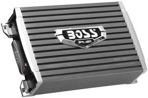 One of the best car amps in the market
