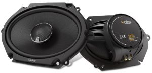 Another one of the best speakers for your car