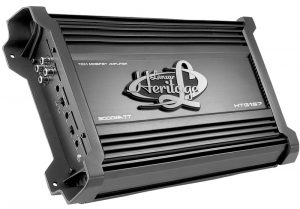 The last of our best car amps list