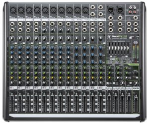One of the best audio mixers for the money