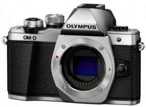 Another one of the best video cameras for filming sports by Olympus