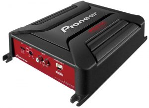 One of the best amps for cars if you have the budget