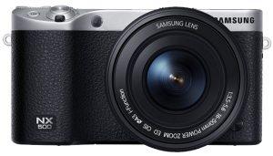 One of Samsung's best 4K video cameras
