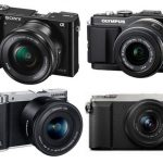The Best Mirrorless Cameras for Filming Videos