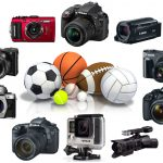 The Best Video Cameras for Filming Sports Videos in HD