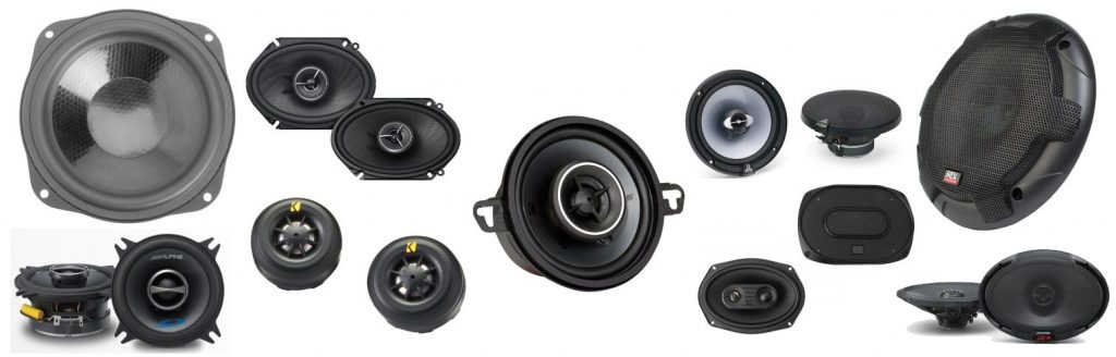 We review the best car speakers out there right now