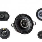 The Top 10 Best Speakers for Cars